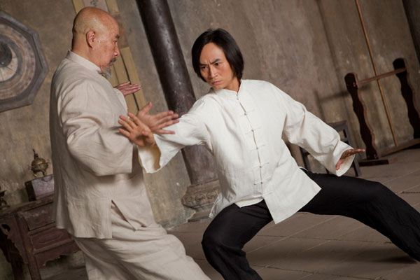 Man of Tai Chi to Have its US Premiere at Fantastic Fest 2013