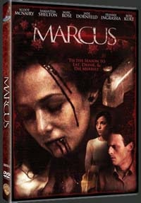 Marcus DVD (click for larger image)