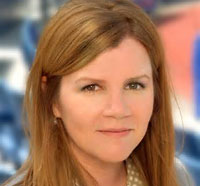 Mare Winningham Ventures Under the Dome; Learn the Rules of Living in Chester's Mill