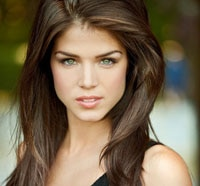 Marie Avgeropoulos Adds Some Greek Flavor to The Hundred
