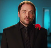 Supernatural's Mark Sheppard Talks a Different Crowley for Season 9