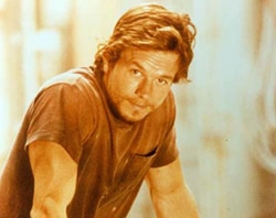 Mark Wahlberg to star in The Happening
