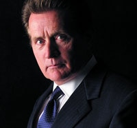 Trollhunter Director Andre Ovredal and Martin Sheen Team for The Autopsy of Jane Doe