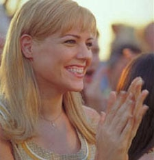Mary McCormack in 1408