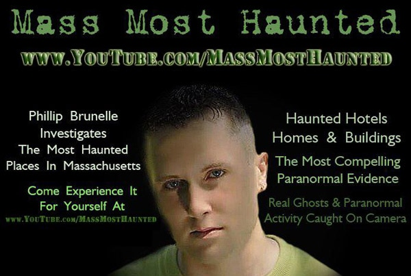New Paranormal Investigation Web Series Mass Most Haunted Coming to YouTube