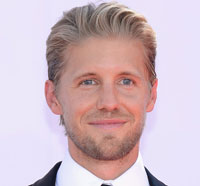 Matt Barr - Two More New Roles Cast in Sleepy Hollow Season 2