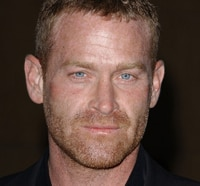Max Martini Drinks in the Spectral