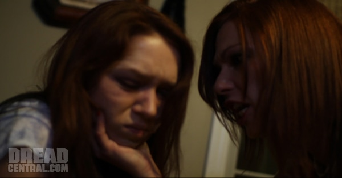 Mother's Blood Teaser Trailer Released