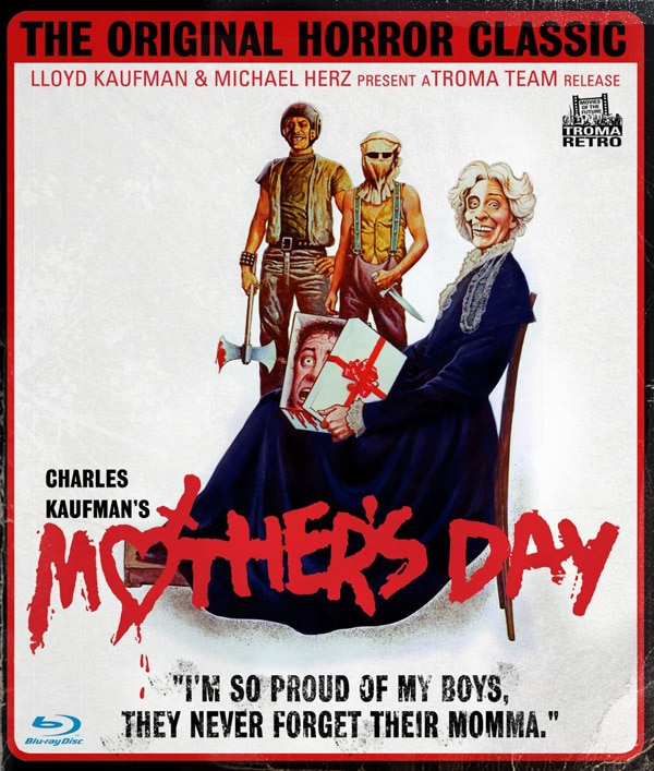 Make Mama Proud When the Original Mother's Day Hits Blu-ray in June!