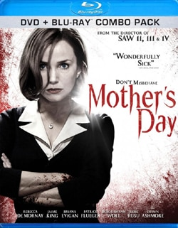 Mother's Day on Blu-ray and DVD