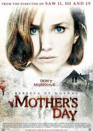 Darren Bousman's Mother's Day Gets a Firm Release Date