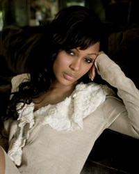 Meagan Good!