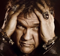 Meat Loaf Has Stage Fright