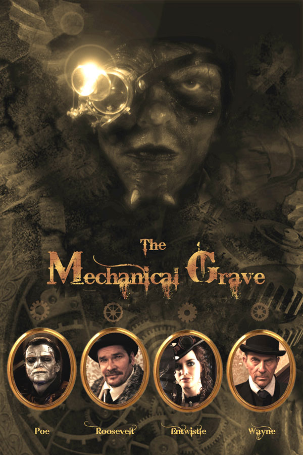 The Mechanical Grave