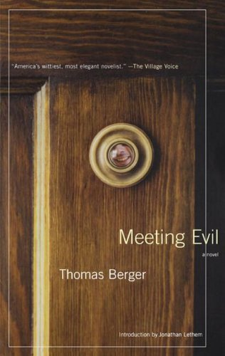 Meeting Evil Review