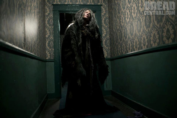 Rob Zombie's The Lords of Salem - Images of Meg Foster, Sid Haig, and Michael Berryman