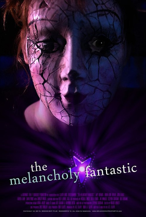 The Melancholy Fantastic Hits VOD in April