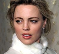 Melissa George and Seth Gabel Join Gothica