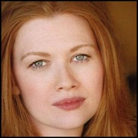 Mireille Enos World War Z