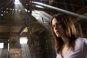 The Messengers review (click to see it bigger!)