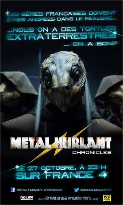 metal hurlant 4 - Massive Image Gallery and Several Bits of Artwork for the Metal Hurlant Chronicles