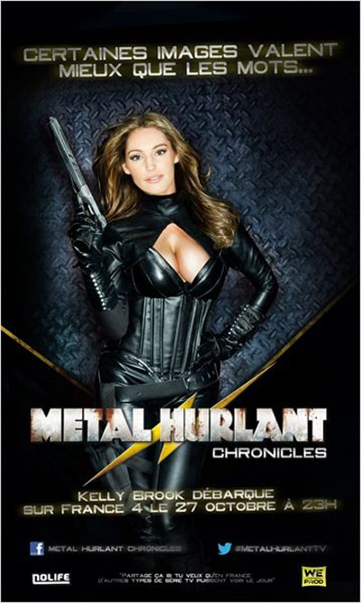 metal hurlant 5 - Massive Image Gallery and Several Bits of Artwork for the Metal Hurlant Chronicles