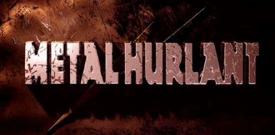 The French Get Heavy with New Series - Metal Hurlant Chronicles
