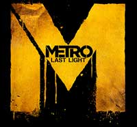 Dark Horse and Deep Silver Announce Exclusive Metro: Last Light Digital Comic
