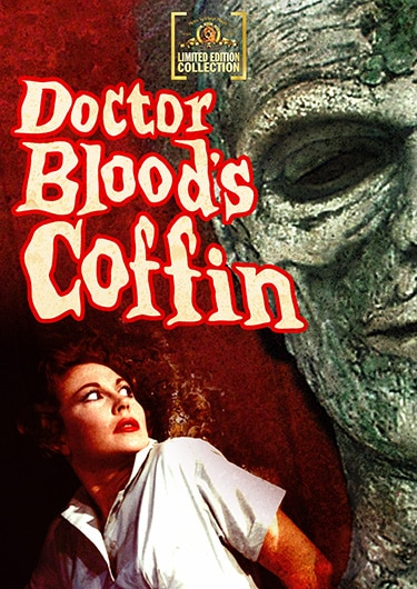 Doctor Blood's Coffin Finally Opening on DVD!