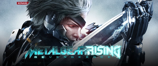 PAX Prime 2012: Metal Gear Rising: Revengeance Gets New Screens