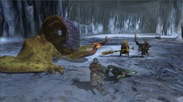 Monster-Sized Capcom Update - Remember Me, Monster Hunter 3 Ultimate, Darkstalkers Resurrection, Resident Evil Revelations!