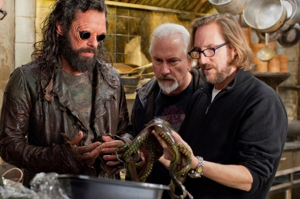 Get a Look at Rick Baker's Amazing Effects Work for Men in Black 3