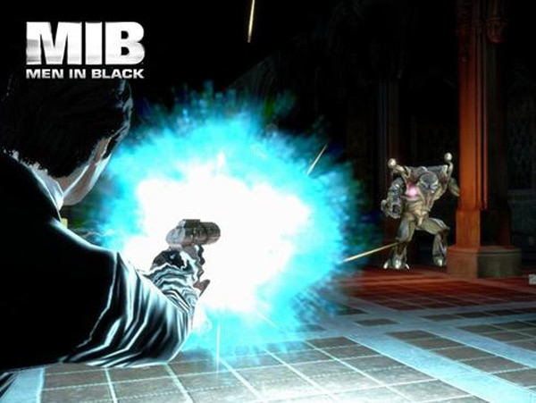 Men In Black Game Reveals New Details In Black