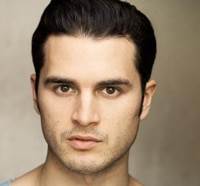 The Vampire Diaries is Full of Michael Malarkey!