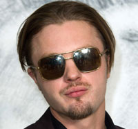 No Funny Games Here - Michael Pitt Joining NBC's Hannibal