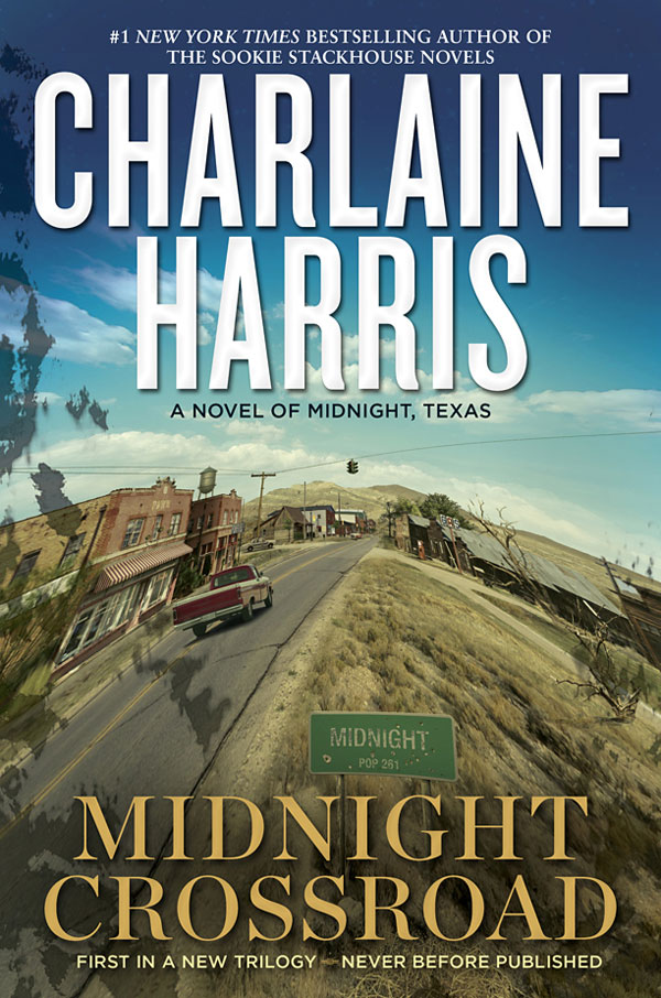 Charlaine Harris' Midnight Crossroad