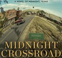 Early Details and Cover Art for Charlaine Harris' Midnight Crossroad