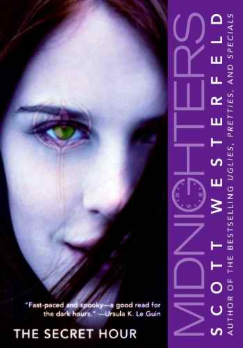 Scott Westerfeld's Midnighters Trilogy Being Adapted for Television