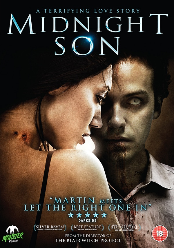 Midnight Son Finally Comes to Light in the UK