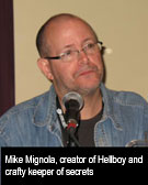 Mike Mignola (click to see it bigger)