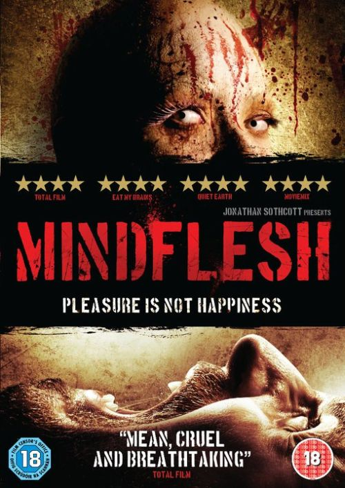 Jonathan Sothcott's Mindflesh to Hit UK DVD in February
