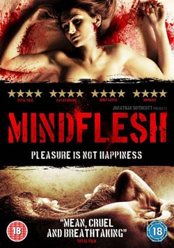 Mindflesh UK DVD