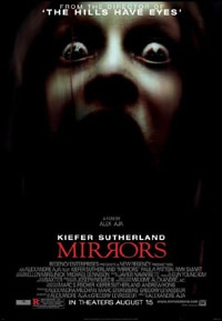 Horror on TV - Mirrors