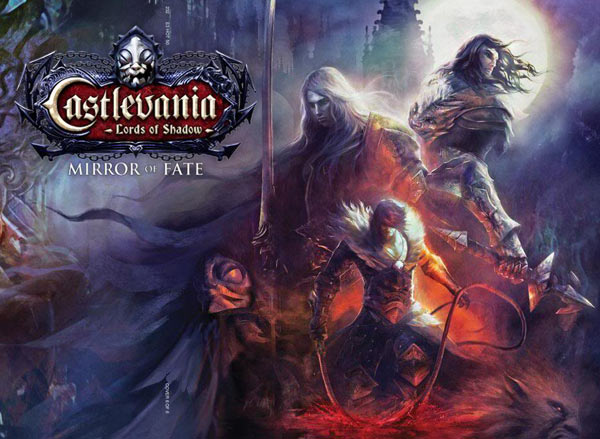 Download Castlevania: Lords of Shadow - Mirror of Fate on Xbox and Get the Demo for Castlevania: Lords of Shadow 2