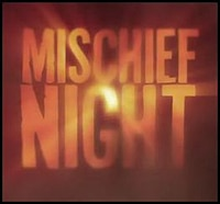 Malcolm McDowell Back for More Halloween Hijinx with Mischief Night