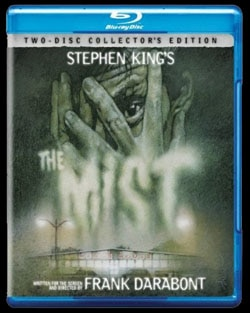 The Mist Blu-ray (click for larger image)