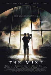 The Mist didn't do well; was it Hollywood's fault?