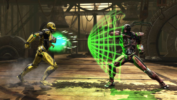 New Mortal Kombat Trailer Will Give PlayStation 3 Fans Chills!
