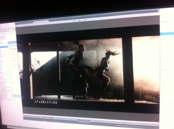 More Images from Mortal Kombat Web Series Pound Way Online