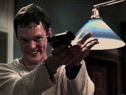 Matthew Lillard in Scream 4? Really?